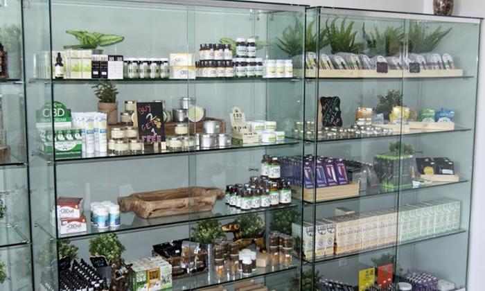 CBD & Kratom Products & Services - CBD Kratom | Groupon
