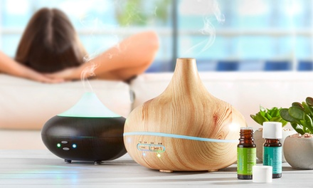 Scented Aroma Diffusers