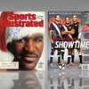 Autographed Sports Illustrated Magazines from Steiner Sports