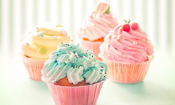 Curso cupcakes y galletas sweet house groupon - Cupcakes tenerife ...