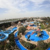 Al Montazah Water Park Entry with Meal