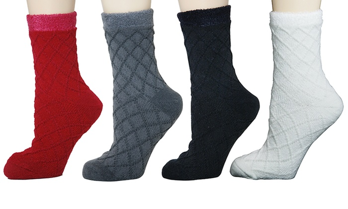 Everyday People Shea Butter Socks: Everyday People Women's Shea Butter Infused Socks. Multiple Colors Available.