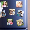 Nine Personalised Magnets
