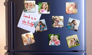 Photo Gifts: One, Two or Three Sets of Photo Magnets from Photo Gifts (Up to 88% Off)