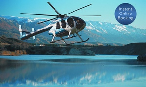 Heliview Flights: Helicopter Flight for 1 ($195) or Private Charter for Up to 5 People ($1,149) with Heliview Flights (Up to $1,750 Value)