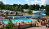 Lady's Mile Holiday Park - Accommodation - Dawlish: Devon Coast: 3 or 4 Nights For Up to Eight In Holiday Home from £115 at Lady's Mile Holiday Park (Up to 51% Off)