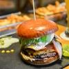Burgery i dania z grilla
