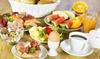 Klements Restaurant - Berlin: Sonntags-Brunch für 2, 4 oder 6 Personen im Klements Restaurant (bis zu 32% sparen*)