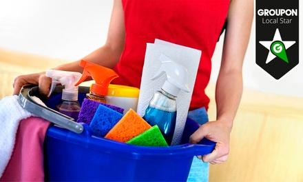 4, 8 o 12 h de limpieza de hogares o locales desde 34,90 €, o 2, 4 o 6 h de limpieza de cristales desde 19,90 €