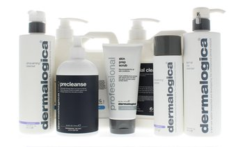 Dermalogica Cleansers and Facial Wash