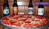 Up to 40% Off Food & Drinks at Bill's Pub North in Third Lake