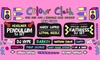 Colour Clash with Pendulum (DJ) and Faithless (DJ)
