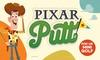 Pixar Putt 18 Holes