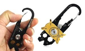 Multi-outils de poche 20en1