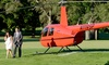40% Off 18-Mile Fort Wayne Helicopter Tour with Paratus Air
