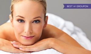 Laguna Medical: Odbudowa skóry twarzy od 599 zł i więcej opcji w Laguna Medical w Gdyni (do -45%)