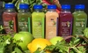 Organic Green Foods: One, Three, or Five Days of Purify Cleanse from Organic Green Foods (Up to 69% Off)