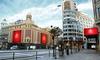 Callao - Varias localizaciones: Entrada para los cines Callao, Palacio de la Prensa o Victoria para 1 persona por 5,50 € y para 2 por 9,95 €