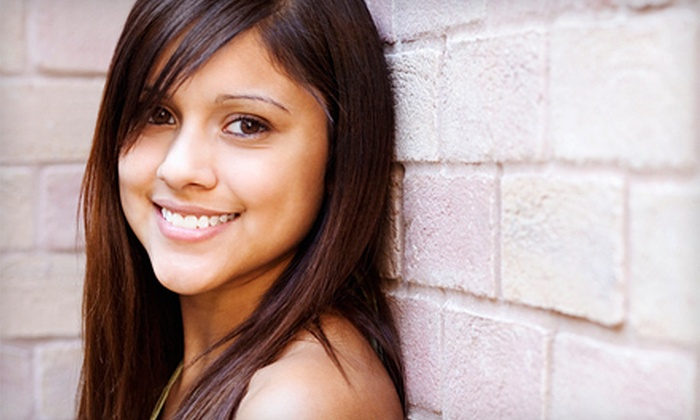 Familia Dental - Multiple Locations: $149 for a Teeth-Whitening Package at Familia Dental ($495 Value)
