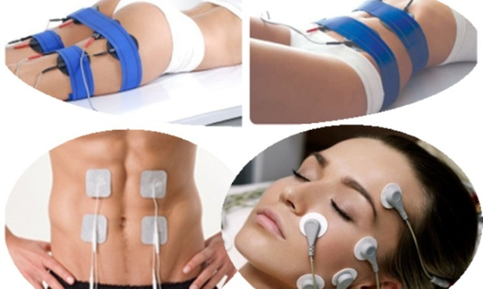 The Face & Body Clinique - The Face & Body Clinique: Up to 79% Off ElectroSculpting at The Face & Body Clinique