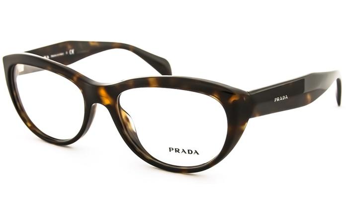49cf4f0ca29 Prada Optical Designer Frames for Men and Women