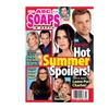 """22% Off Subscription to """"ABC Soaps in Depth"""" Magazine"""