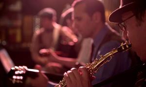 Jazz Spectacular feat. Najee, Meli'sa Morgan, Chub Loeb, Jeff Lorber & More: Jazz Spectacular feat. Najee, Meli'sa Morgan, Chub Loeb, Jeff Lorber & More on June 19 at 5:15 p.m.