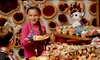Up to 33% Off Kid's Birthday Party at Great Wolf Lodge