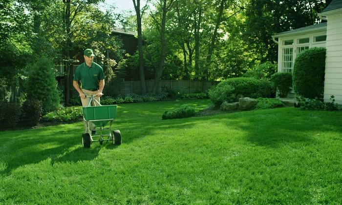 Weed Man Bucks County - Newtown: $41 for $75 Groupon — Weed Man Bucks County