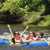 Up to 37% Off Weekend Tubing on the Delaware River