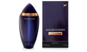 Mauboussin Private Club pour homme