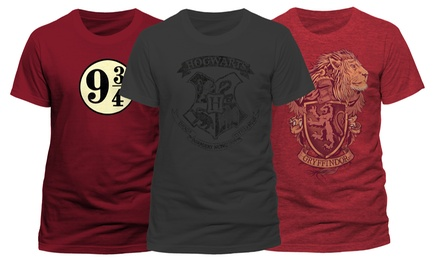 T-shirt Unisexe Harry Potter