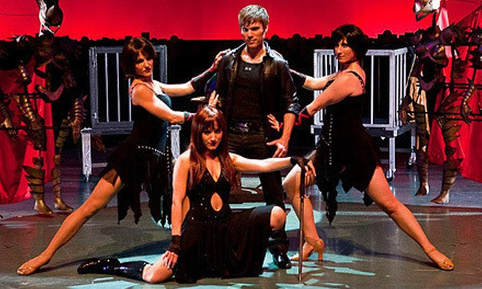 """Masters of Illusion Live!"" - Reading: Masters of Illusion Live! Magic Show for Two at Sovereign Performing Arts Center on January 31 (Up to 59% Off)"