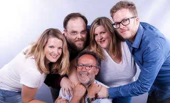 2h de shooting photo en famille