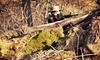 The Grid Code - East Allentown: NERF or Airsoft Games for Two or Four at The Grid Code (Up to 61% Off)