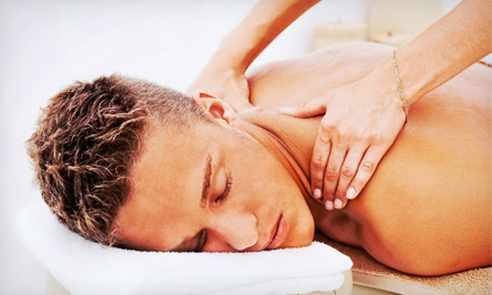 Total Health Spa - Buford-Sugar Hill: One or Three Groupons, Each Good for One 60-Minute Swedish Massage at Total Health Spa (Up to 53% Off)
