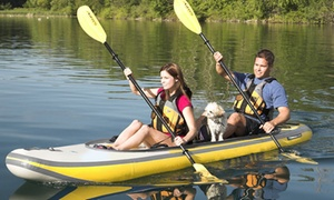 Up to 25% Off Rentals at River Drifters Chattanooga at River Drifters Chattanooga, plus 6.0% Cash Back from Ebates.