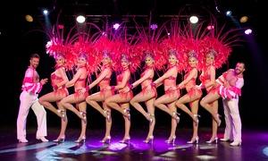 Kabaret Champagne Music Hall: 2 places au choix pour la revue «Féerik à la folie» dès 40 € au Kabaret Music Hall
