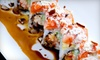 Bara Sushi - DTC - Southeast Denver: $15 for $30 Worth of Japanese Cuisine at Bara Sushi and Grill