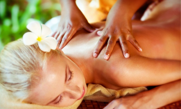 OolaMoola - Multiple Locations: $29 for 1 One-Hour Relaxation Massage from an OolaMoola Preferred Provider (Up to $90 Value)