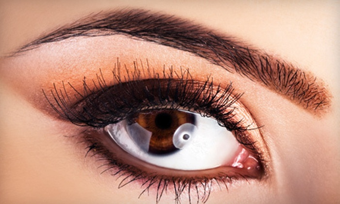 Exquisite Threading - Easton: $10 for Two Eyebrow-Threading Sessions at Exquisite Threading (Up to $24 Value)