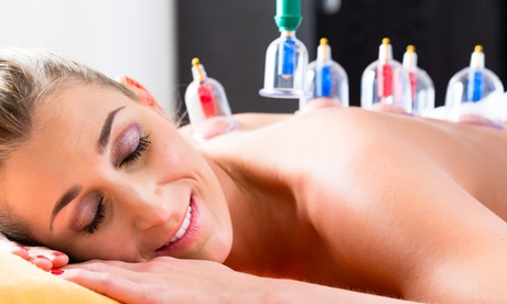 25- or 45-Minute Cupping Session at Primary Health Clinic (Up to 39% Off) d4260443-c0ac-44ec-b638-eaa4a5719efa