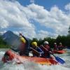 Rafting Halbtagestour im Allgäu