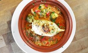 Restaurant Turc le Kanires: Entrée, plat et dessert pour 2 personnes à 49,99 € au restaurant Turc le Kanires
