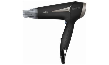 AEG Asciugacapelli ionico 2200W AEG HT 5684