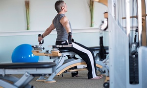 ICA Improvement Centre For Athletes: Dwa godzinne treningi GYROTONIC® z instruktorem od 49,99 zł w ICA Improvement Centre For Athletes w Sopocie