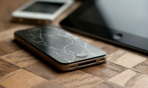 Cellmate: Front Screen Repair for a Variety of iPhone Models (From $49) at CellMate, Two Locations (Up to $340 Value)