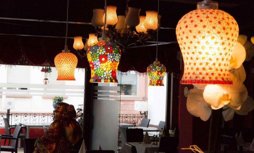 Indisches Restaurant Oberursel