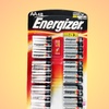 48-Pack of Energizer  Max AA Batteries