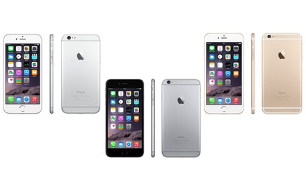 Refurbished* Apple iPhone 6 16 GB, inclusief verzending